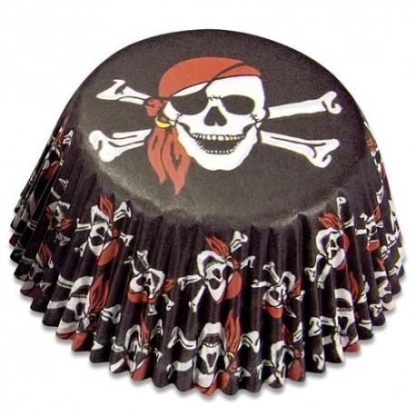 Minicápsulas Stadter Piratas 50ud