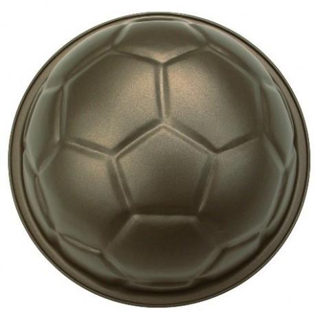 Molde Metal Stadter Balón Futbol 25cm