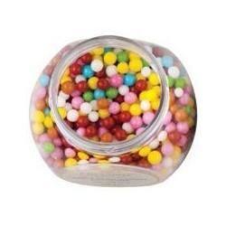 Perlas Multicolor 100gr Decora
