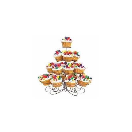 Stand para 23 Cupcakes Wilton