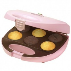 Máquina para Cupcakes Bestron Sweet Dreams