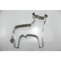 Cortante Toro 13 cm Cutter