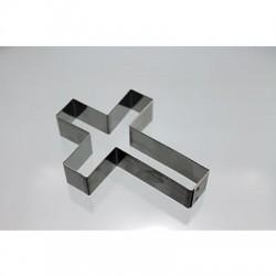 Cortante Cruz 9,5 cm Cutter