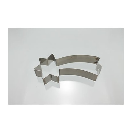 Cortante Estrella de Belén 10 cm Cutter