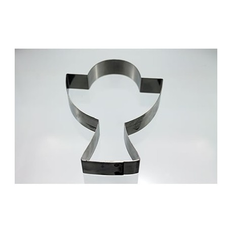 Cortante Cáliz 11 cm Cutter