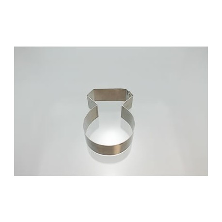 Cortante Anillo 7 cm Cutter