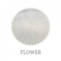 Venador de Silicona para Flores Decora 16,8x7,5cm