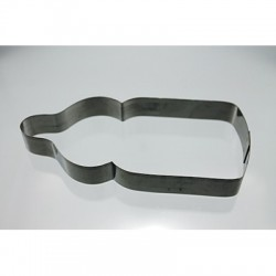 Cortante Biberón 14 cm Cutter