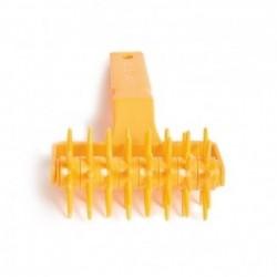 Rodillo Perforador 11cm Decora