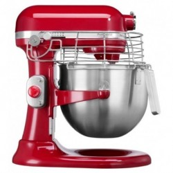 KitchenAid Robot Profesional 6,9L Rojo