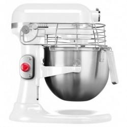 KitchenAid Robot Profesional 6,9L Blanco