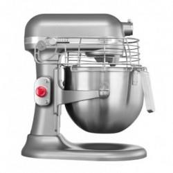 KitchenAid Robot Profesional 6,9L Plata