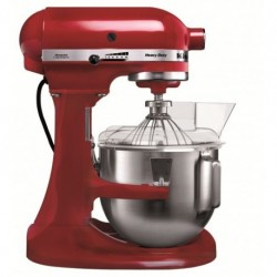 KitchenAid Robot Heavy Duty 4,8L Rojo