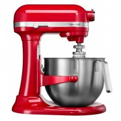 KitchenAid Robot Heavy Duty 6,9L Rojo