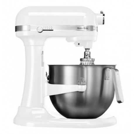 KitchenAid Robot Heavy Duty 6,9L Blanco