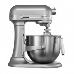 KitchenAid Robot Heavy Duty 6,9L Plata