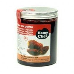 Pasta Home Chef Fresas del Bosque 170gr