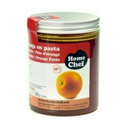 Pasta Home Chef Naranjas 170gr