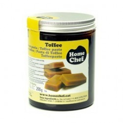 Pasta Toffee 170gr Home Chef-Sosa