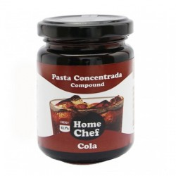 Pasta Cola 170gr Home Chef-Sosa