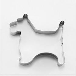 Cortante Schnauser 8cm Cutter