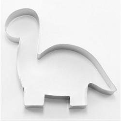 Cortante Dinosaurio 11cm Cutter