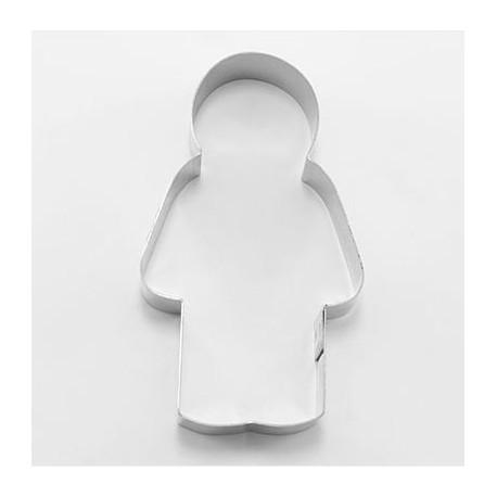 Cortante Niño Comunión 9,5cm Cutter