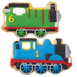 Cortantes Tren 2ud Wilton