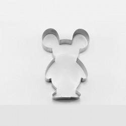 Cortante Ratoncito 10cm Cutter