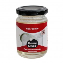 Pasta Gin Tonic 170gr Home Chef-Sosa