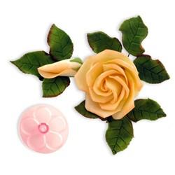 Cortante Rosa 1,1cm JEM