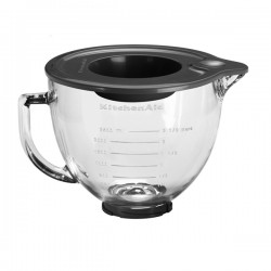 KitchenAid Bowl Cristal