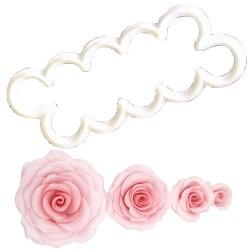 Cortante Rosa Fácil FMM
