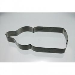 Cortante Biberón 8 cm Cutter