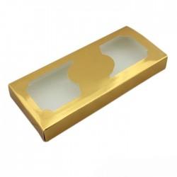 Caja para Turrón 21x9x2,5cm
