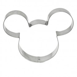 Cortante Mickey 11cm Cutter