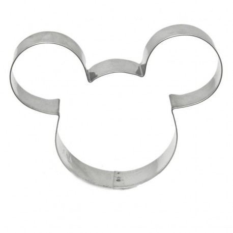 Cortante Mickey 11cm Cutter