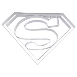 Cortante Superman 14cm Cutter