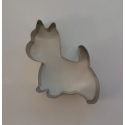 Cortante Terrier 9cm Cutter