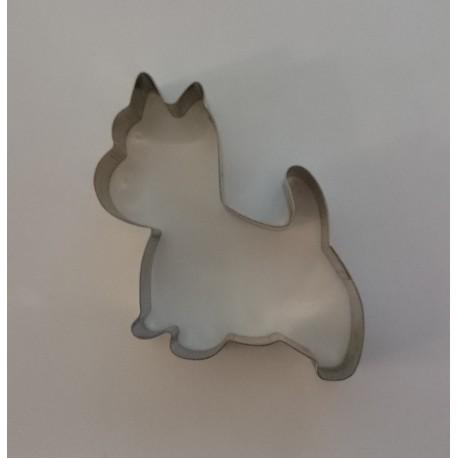 Cortante Terrier 9cm Cutter