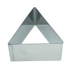 Emplatador Triangulo 11cm Cutter