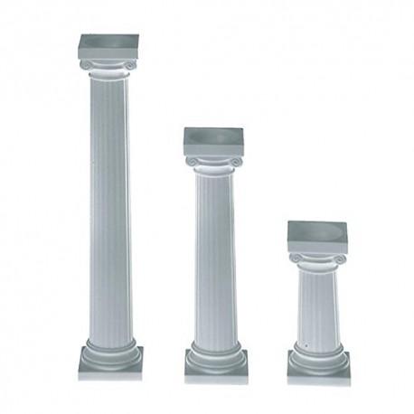 Columnas Griegas 7,5cm Wilton