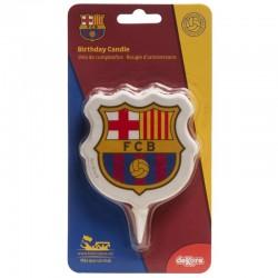 Vela Barcelona Dekora 8cm