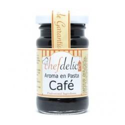 Aroma en Pasta de Café 50gr Chef Delice