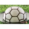 Molde Silicona Balón de Futbol Silikomart