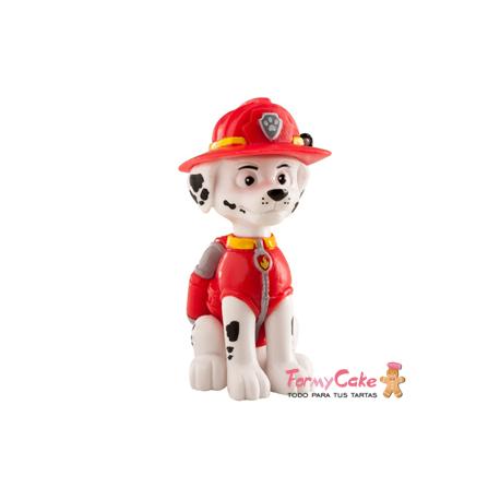 Figura Patrulla Canina Dekora 6cm