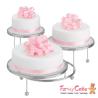 Soporte para 12 Cakepops Kitchen Craft