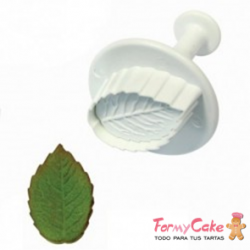 Cortante Holly Leaf XXL PME