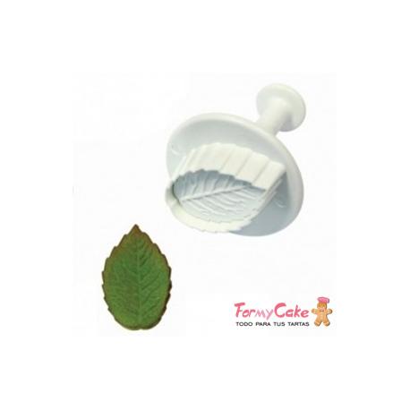 Cortante Holly Leaf XXL PME
