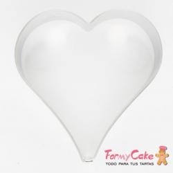 Cortante Para Galleta Corazón 8cm FormyCake